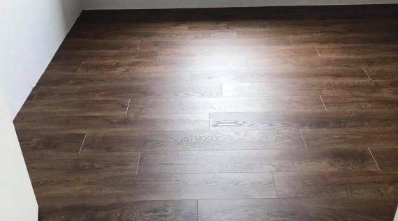 egaliseren houten vloer